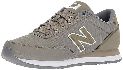New Balance Mz501v1, Zapatillas para Hombre, Rojo (Red), 44 EU