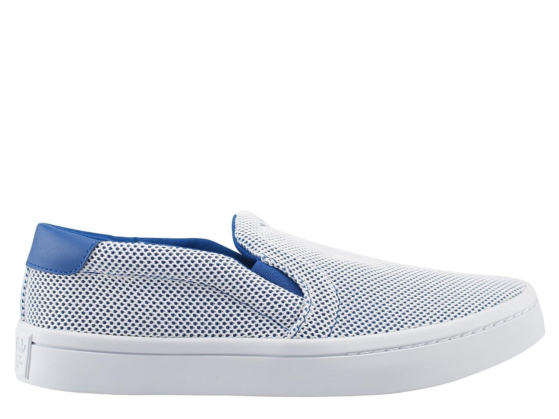 13ec06bb7f0f adidas Originals Court Vantage Adicolor Femmes Baskets Blanc S81870 good