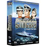 Coffret stingray, vol. 1