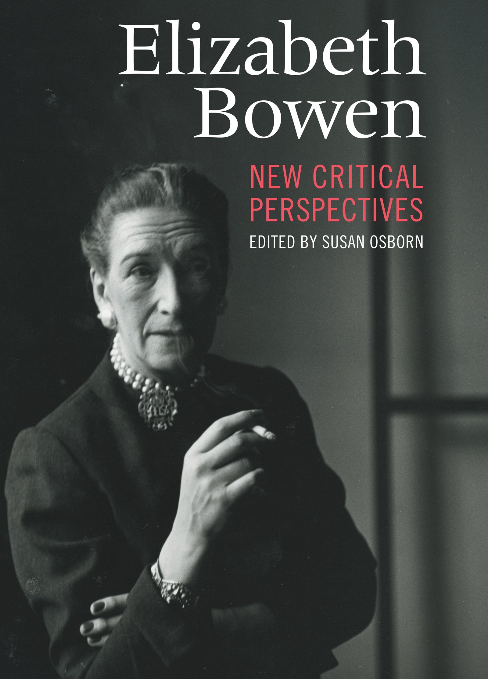 Read Online Elizabeth Bowen: New Critical Perspectives pdf epub