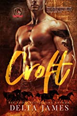 Croft: Wild Mustang Security Firm Kindle Edition