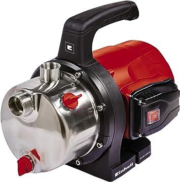 Comprar Einhell 4181460 Bomba de trasvase (potencia de 1.200 W, capacidad máxima 5.000 l/h), 1200 W
