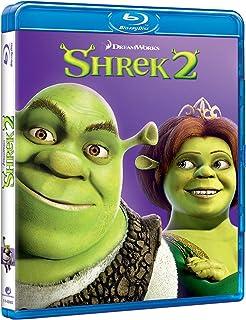 Shrek (+DVD) [Italia] [Blu-ray]: Amazon.es: vari: Cine y ...