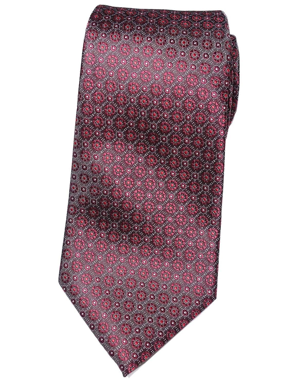 Towergem - Corbata extra larga para hombre (160 cm), diseño ...