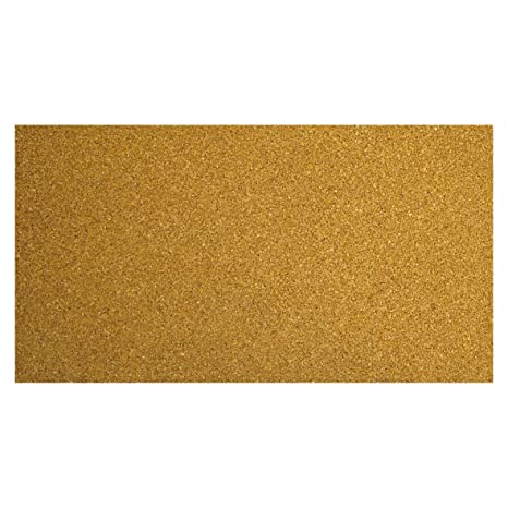 ARTIMESTIERI Pannelli di Sughero da 1 a 10 cm di spessore isolamento termico,acustico tetti cappotti e pavimenti 1 cm conf. 12 mq
