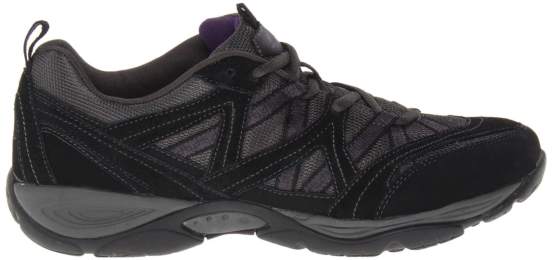 Easy Spirit Women's Exploremap Walking Shoe B005ARS87U 7 B(M) US|Black
