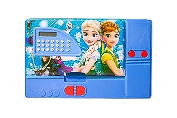 Favorite Characters Frozen - Estuche para lápices de niños ...