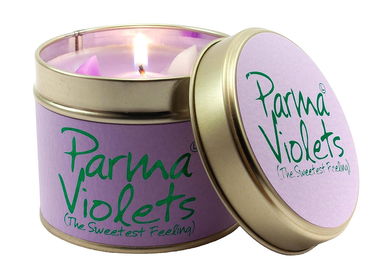 Lily Flame Parma Latta, Colore: Viola Lily-Flame 1PAR