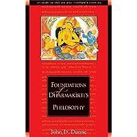 Foundations of Dharmakirti's Philosopy