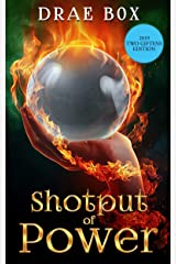 Shotput of Power: 2019 Two Giftens Edition (The Common Kingdoms Book 3) Kindle Edition
