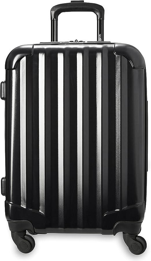 Genius Pack Hardside Luggage Spinner