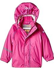 CareTec Kinder wasserdichte Regenjacke (verschiedene Farben)