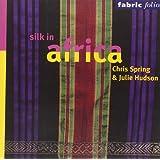 Silk in Africa