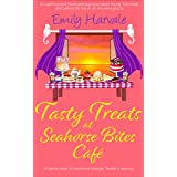 Tasty Treats at Seahorse Bites Café : An uplifting and heartwarming novel about family, friendship and looking for love in al