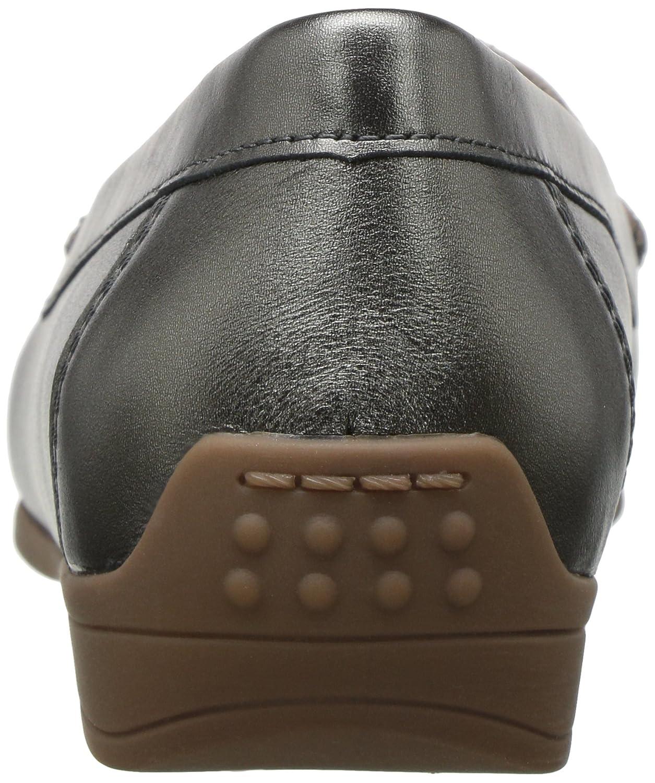 ARA Womens Barb Slip-On Loafer