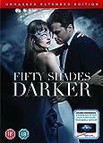 Fifty Shades Darker Unmasked Edition [Edizione: Regno Unito]