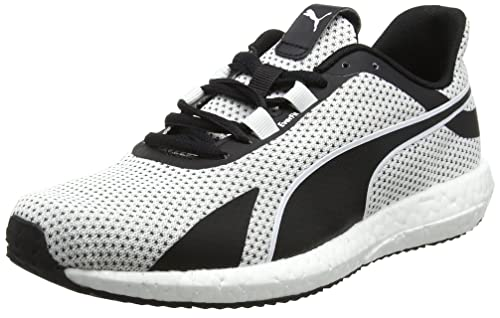 9f800119f8dcfb Puma Women s Mega Nrgy Turbo Multisport Outdoor Shoes  Amazon.co.uk ...
