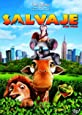 Salvaje (The Wild) [Disney] [DVD]