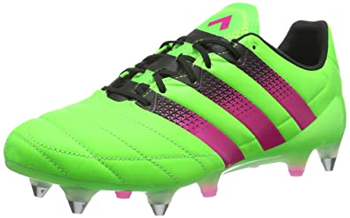 8384903858f4 adidas Ace 16.1 SG Leather