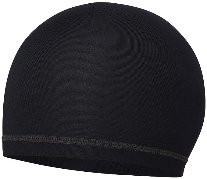 70e0a2e4c13 Amazon.com  Mountain Hardwear Butter Beanie - Black Regular ...