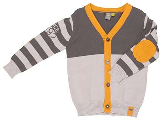 378676d26f Amazon.com  Petit Lem Little Boys Backstage Pass Sweater  Clothing