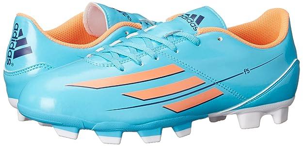 f248fe7e02963 adidas Performance Women's F5 TRX Firm-Ground W Soccer Cleat