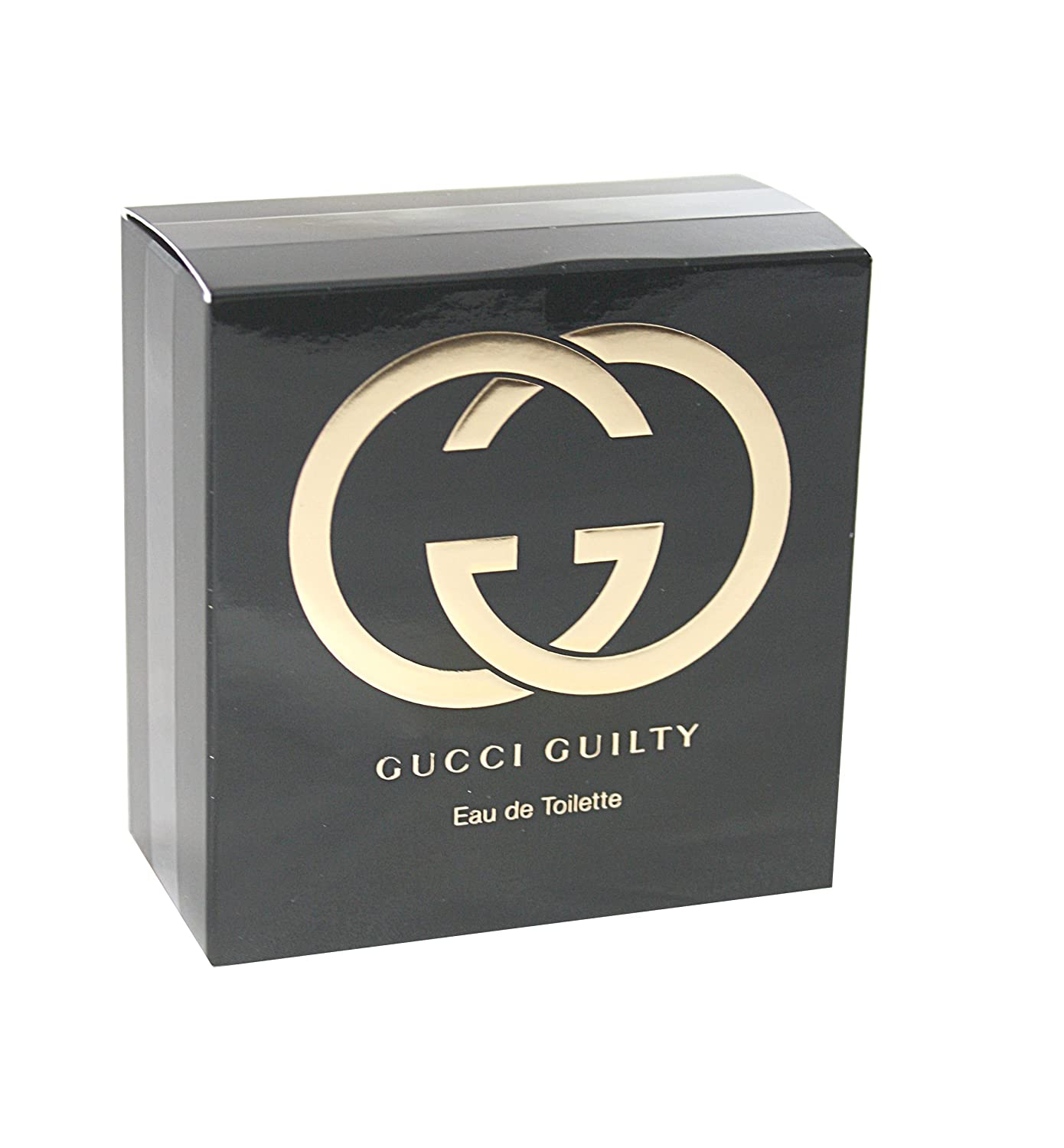 66b088ffd Gucci Guilty Eau de Toilette for Women - 50 ml: Amazon.co.uk: Beauty