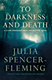 To Darkness and to Death: Clare Fergusson/Russ Van Alstyne 4