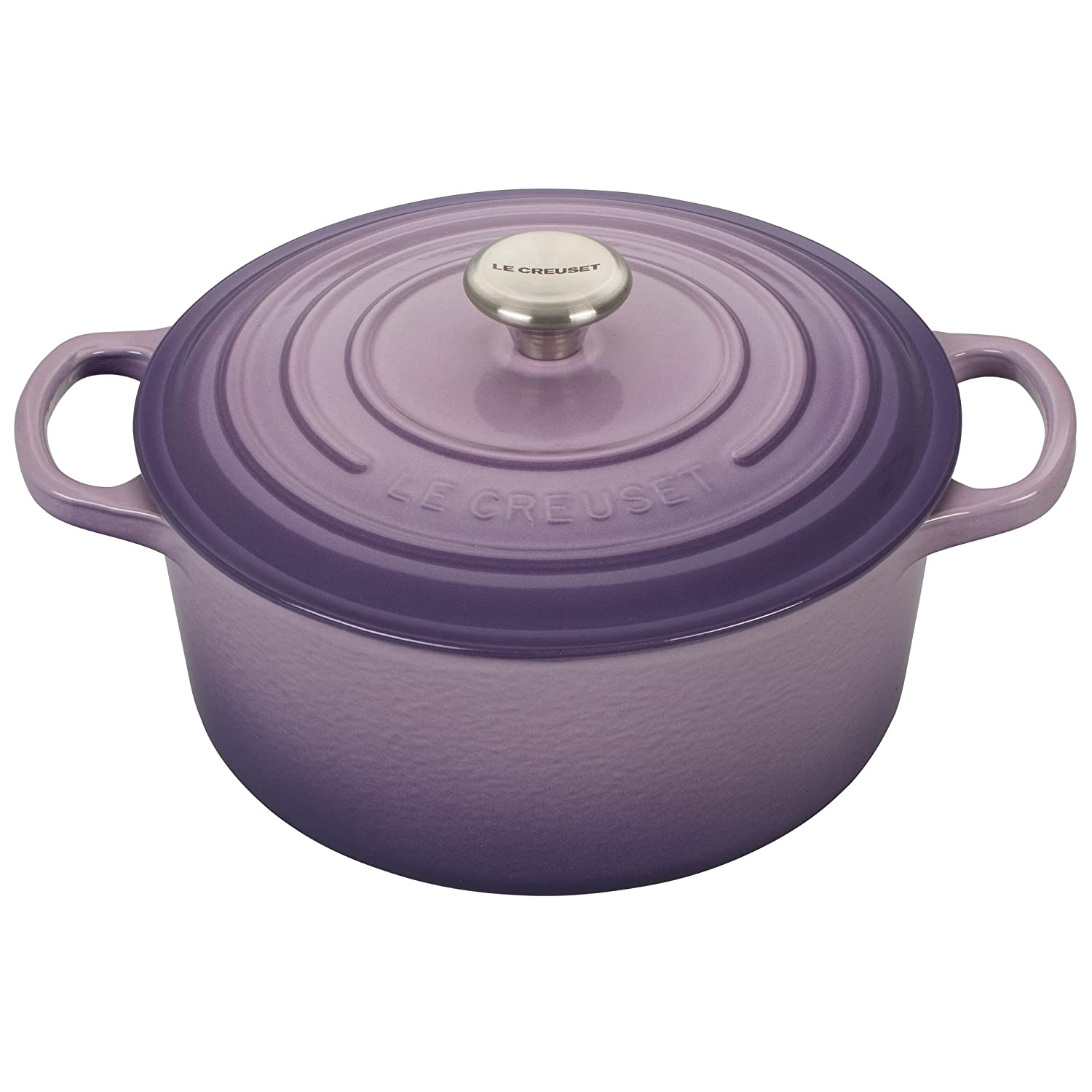 Le Creuset Signature Enameled Cast Iron 3.5 Quart Round French Oven