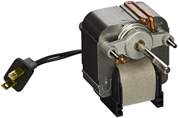 Broan 99080599 Bath Fan Motor, 120 V