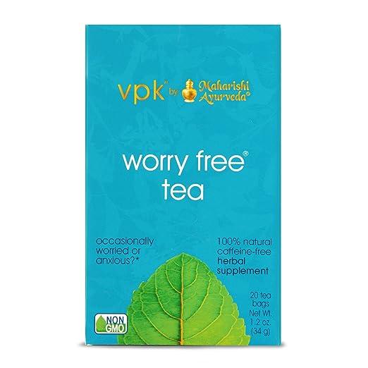 Worry Free Tea