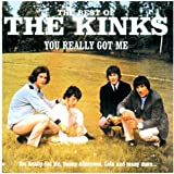 You Really Got Me-the Best of the Kinks