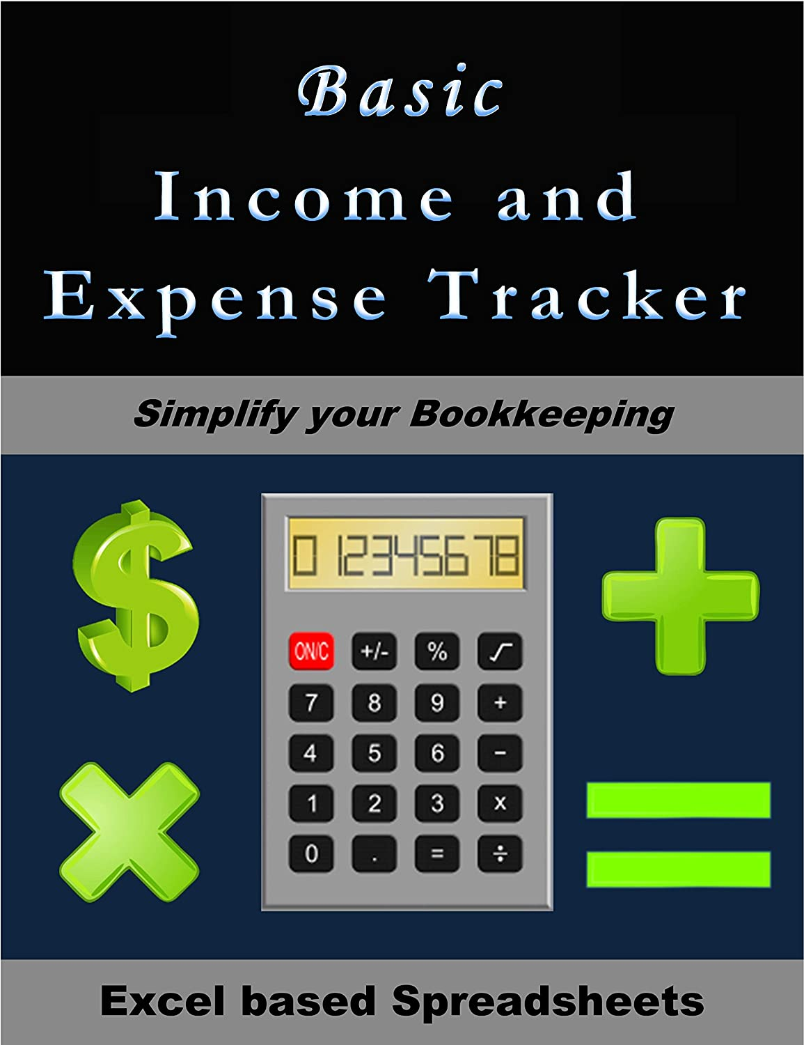 Basic Income and Expense Tracker