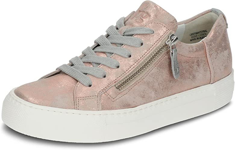 Paul Green 4512 lace-up shoe 4512-032