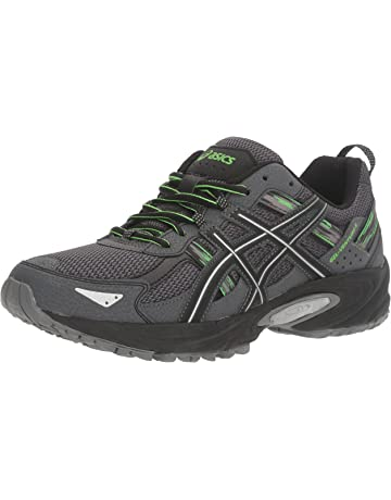 0b96b5ddabff ASICS Men s GEL Venture 5 Running Shoe