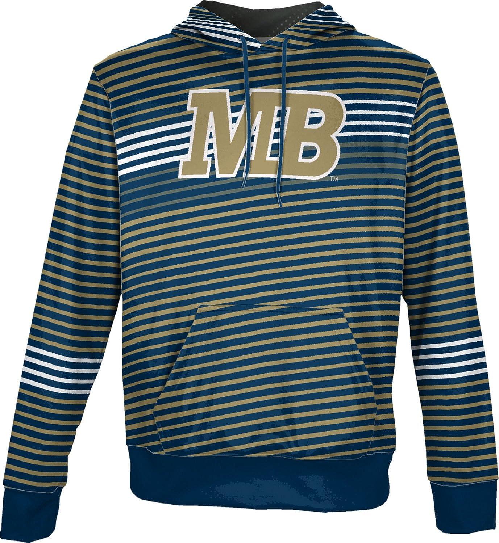 Vector ProSphere California State University Monterey Bay Boys Hoodie Sweatshirt