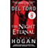 The Night Eternal (The Strain Trilogy Book 3)