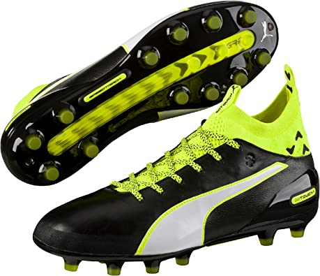 Puma Evotouch 1 AG, Chaussures de Footba