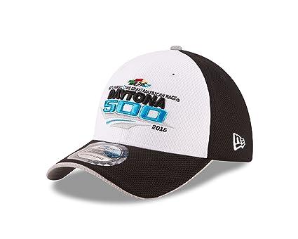 998e0bc0cd4db NASCAR Daytona International Speedway 2016 39THIRTY Stretch Fit Drivers  Cap