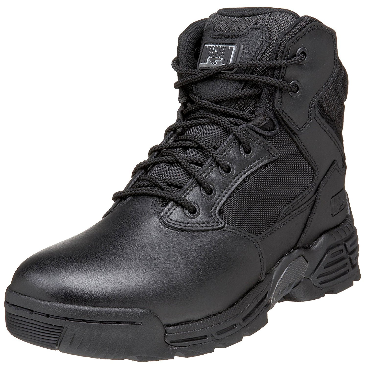 Magnum Women's Stealth Force 6.0 Boot,Black, 7.5 M US