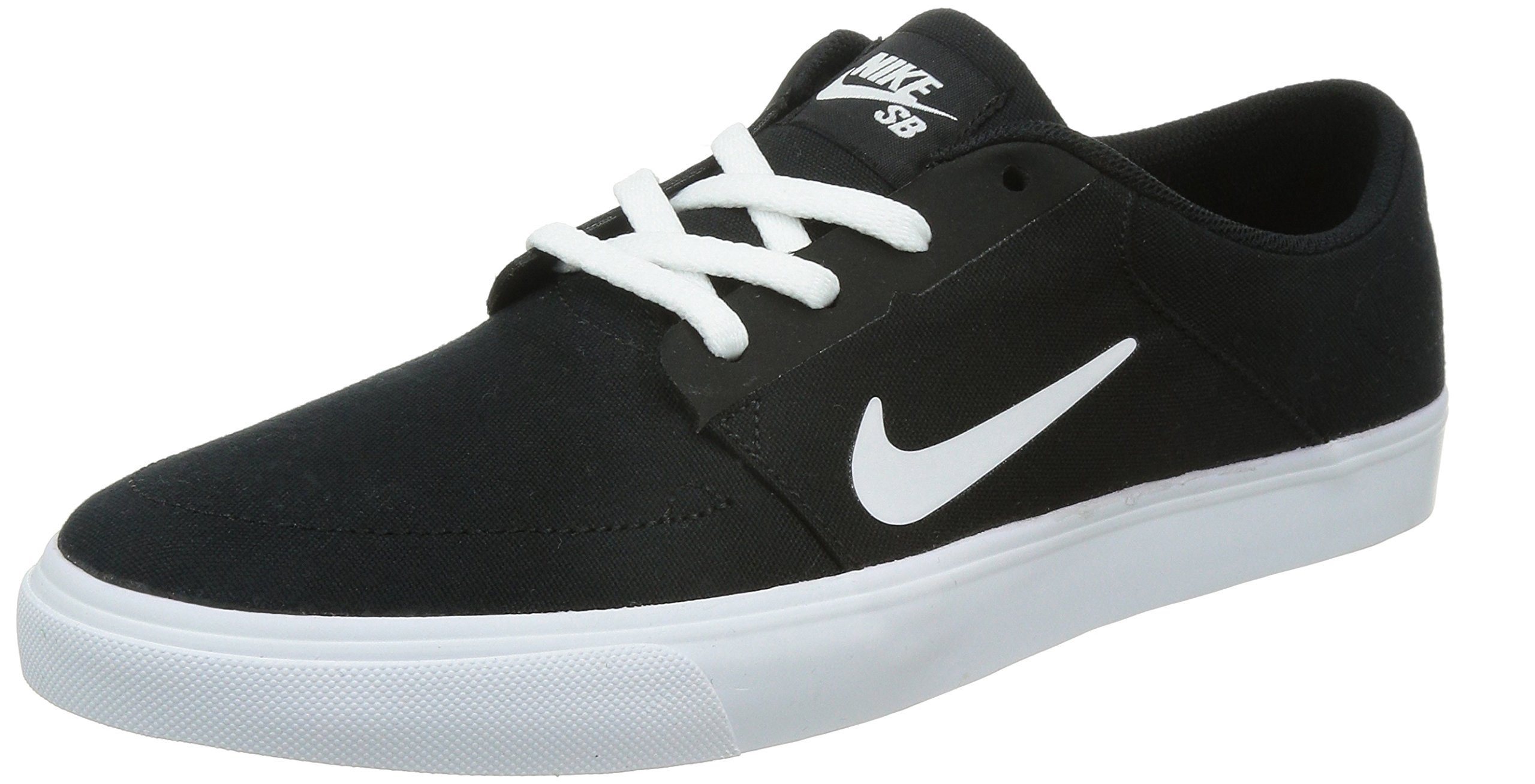 1932a05cbef070 Galleon - Nike SB Portmore Canvas Mens Trainers 723874 Sneakers Shoes (UK 8  US 9 EU 42.5