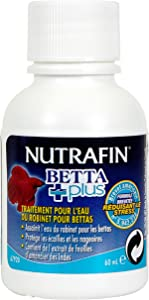 Nutrafin Betta Bowl Conditioner, 2 Ounces