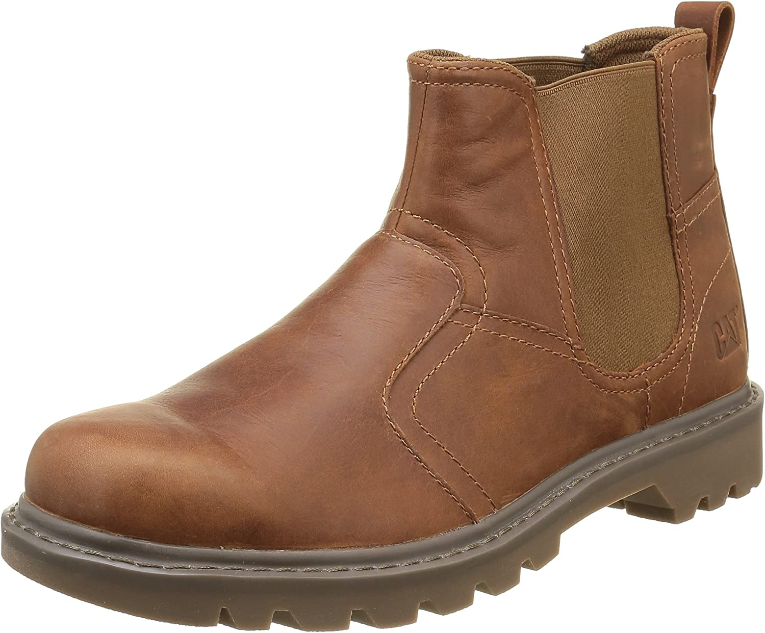 Cat Footwear Thornberry, Botas Chelsea para Hombre