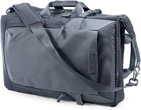 Vanguard Veo Select 45M BK - Mochila y Bolso 2 en 1, para Uso ...