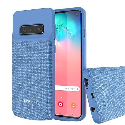 Amazon.com: PunkJuice S10 - Batería para Samsung Galaxy S10 ...
