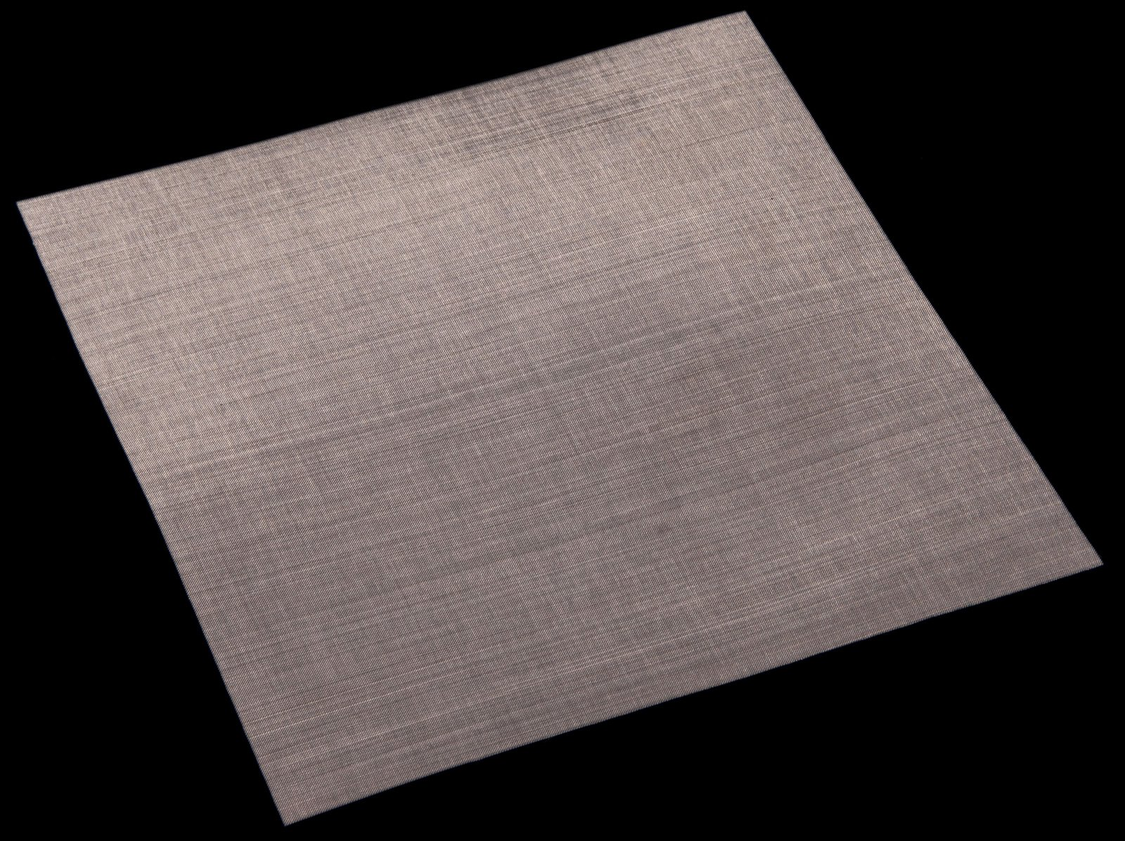 Woven Wire Mesh, 325 mesh (Stainless Steel 316L) – 0.054mm Aperture – By Inoxia Cut Size: Sample