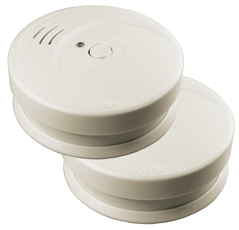 mumbi 4250261436698 - Detector de humo: Amazon.es: Bricolaje y herramientas