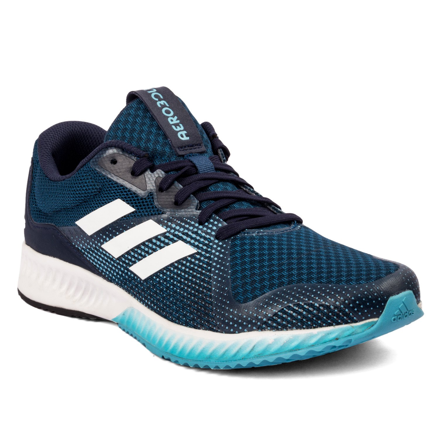 a251c369ff498 Adidas Aerobounce Racer M Running Sports Shoes for Men-Uk-11: Buy ...