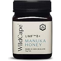 WildCape UMF 8+ Manuka Honey, 1kg