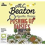 Pushing Up Daisies (Agatha Raisin (27))